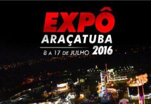 Imagem do post: Expo Araçatuba