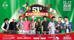 Imagem do post: Expo Dores do Indaiá