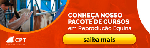 CPTCP – Pacotão Reprodução Equina